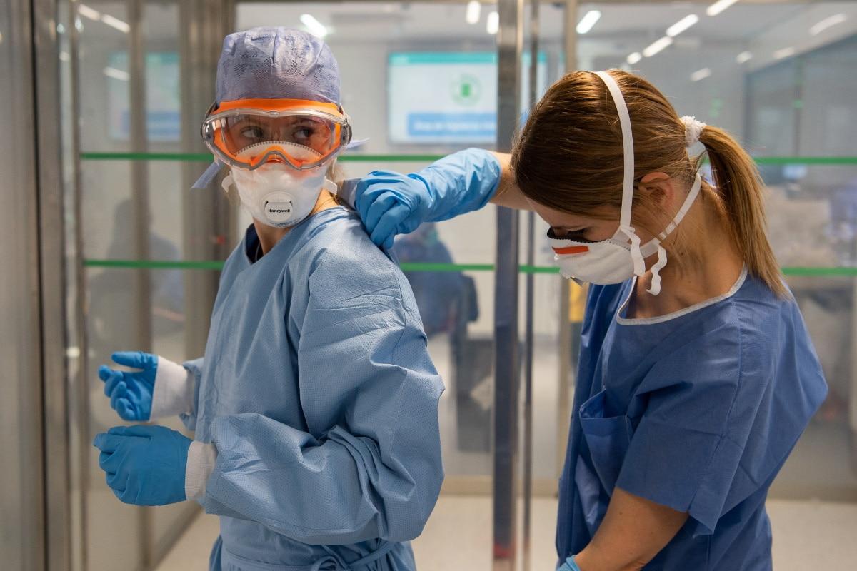 Two Australian Doctors