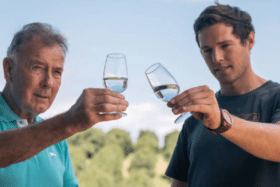 Cape byron single malt whisky