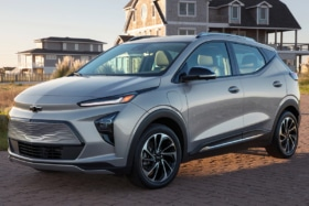 Chevrolet 2022 bolt ev and euv 10
