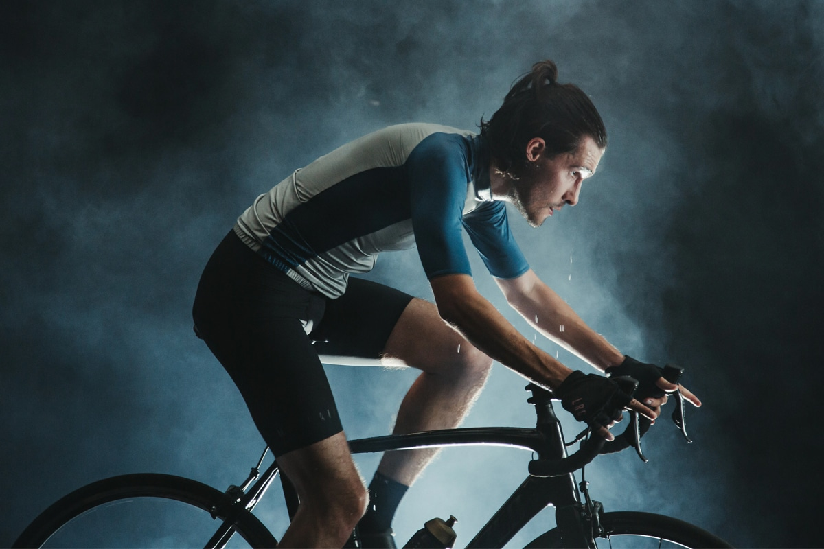 Cycling musashi