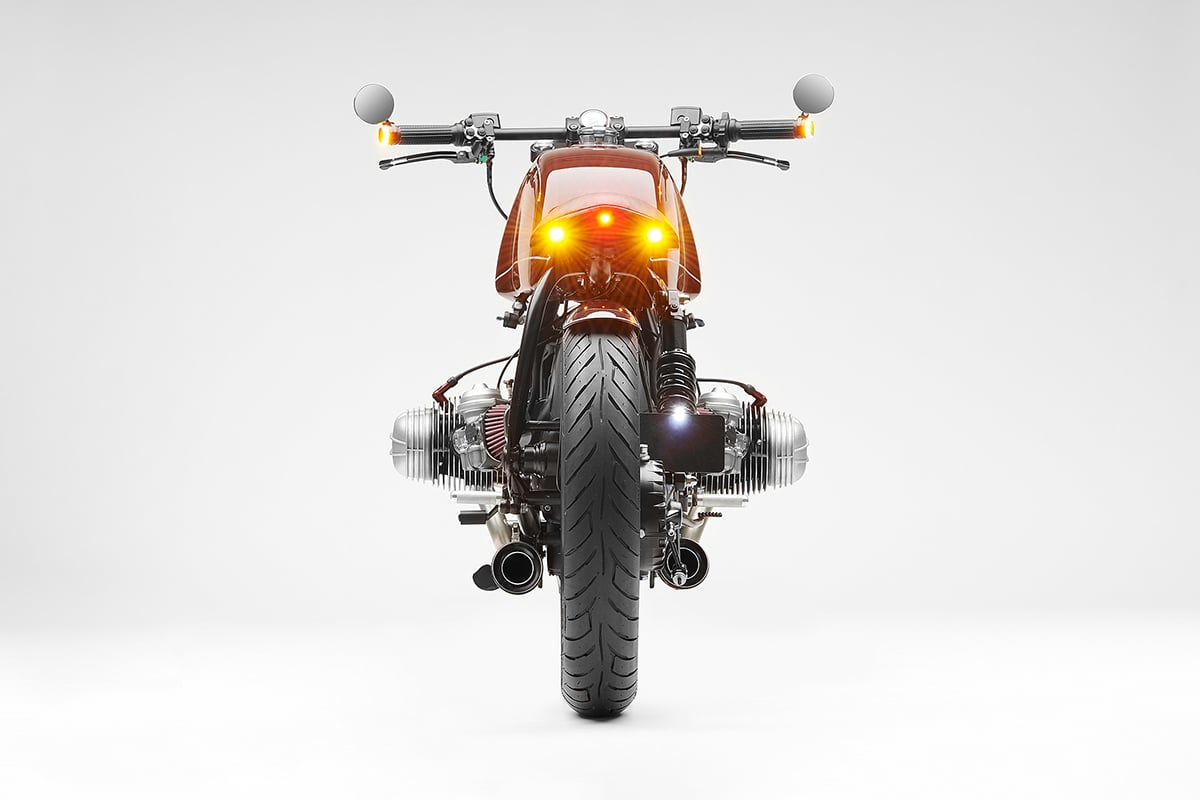 Earth motorcycles 1993 bmw r100rt halier 15