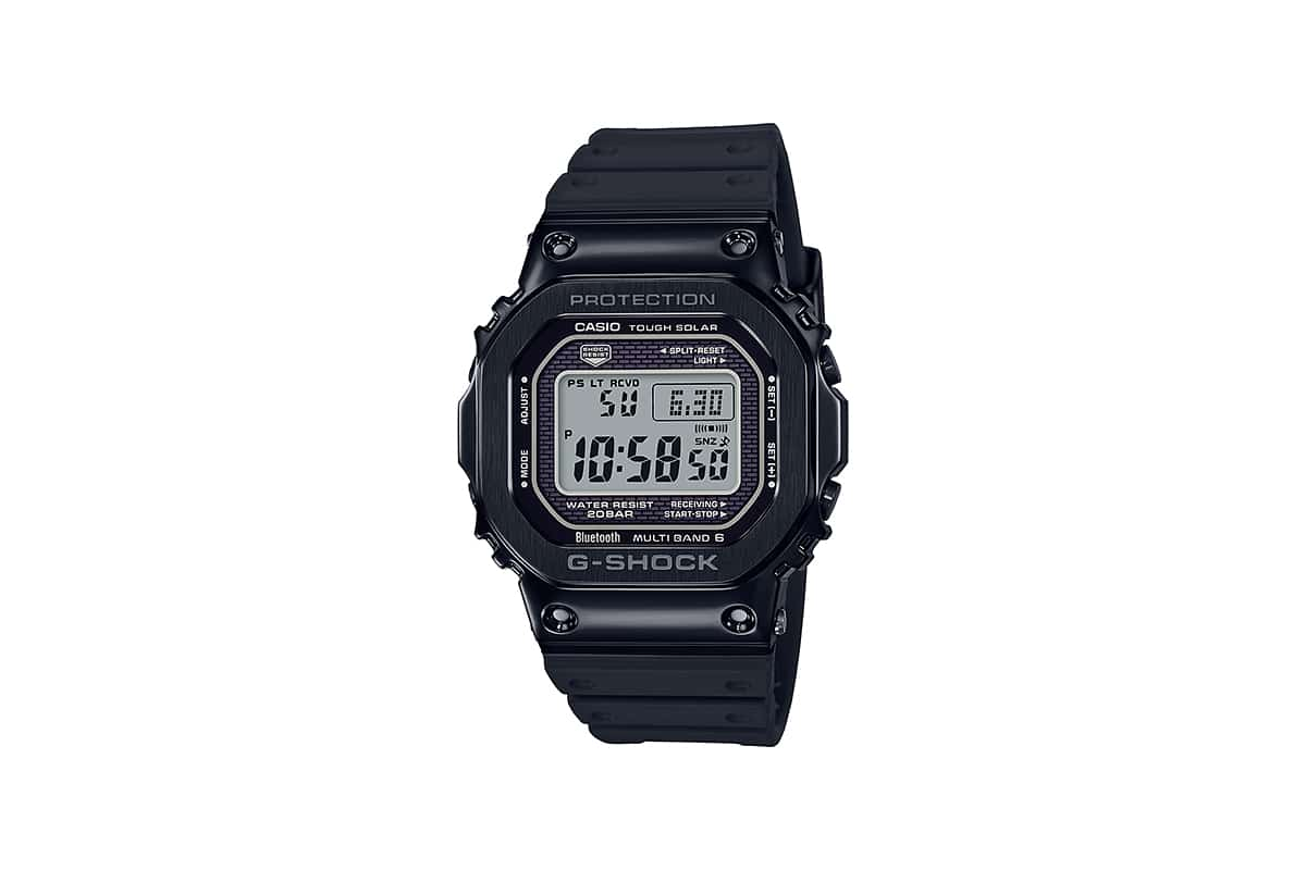 G shock full metal 5000 collection 5