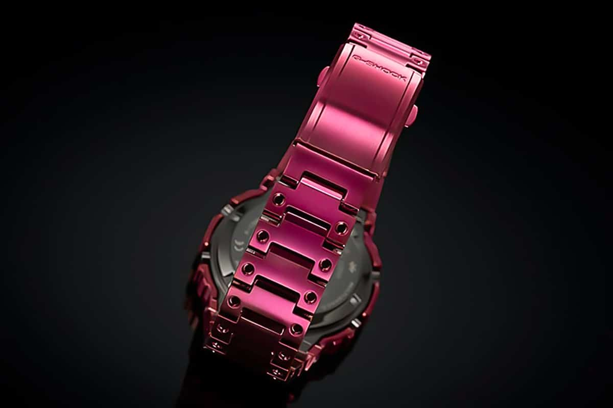 G shock full metal 5000 collection 6a