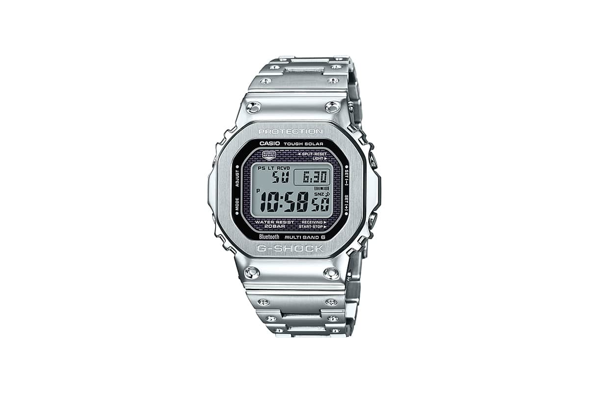 G shock full metal 5000 collection 7