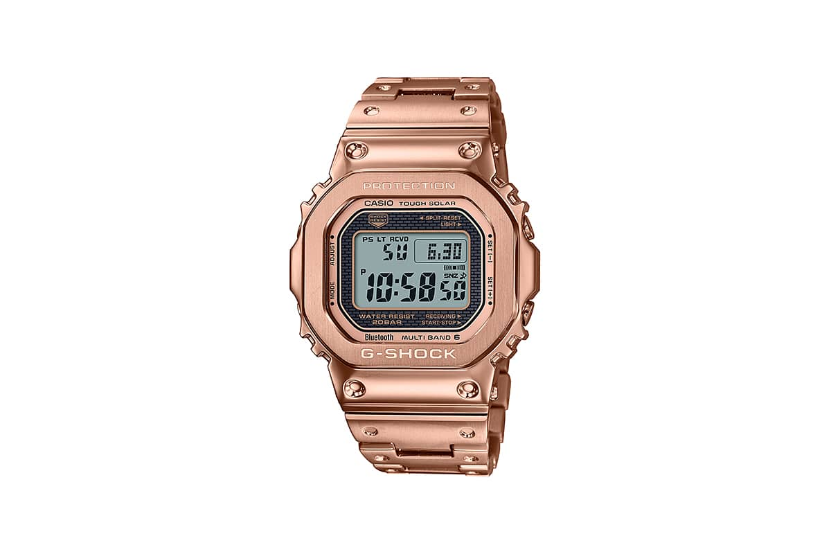 G shock full metal 5000 collection 8