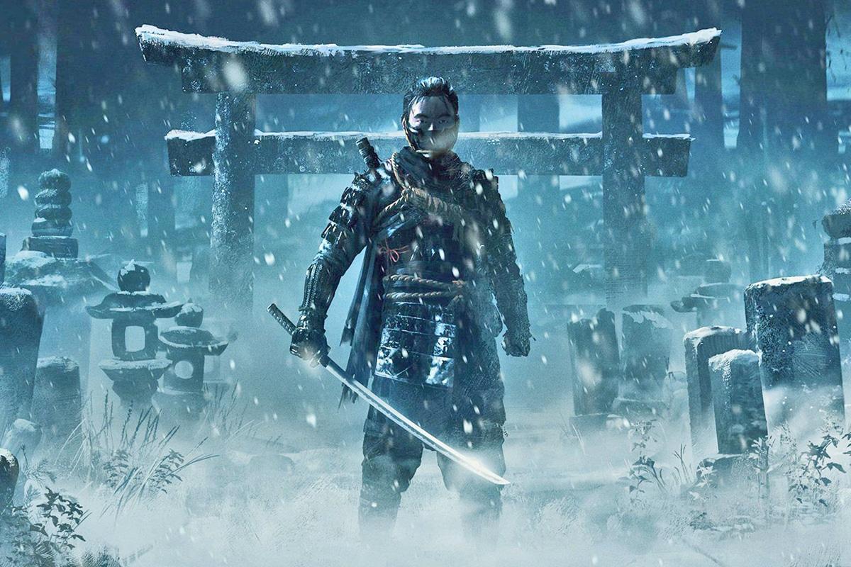 Ghost of tsushima movie 1