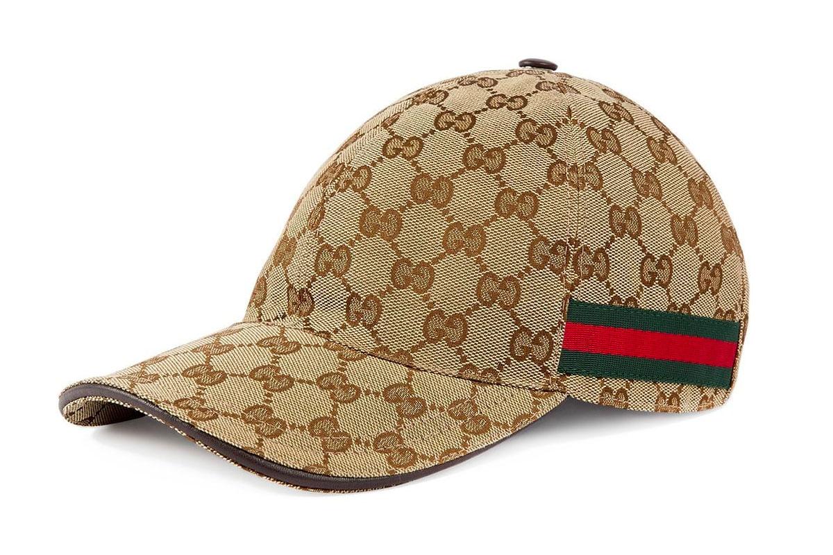 Gucci hat eshay