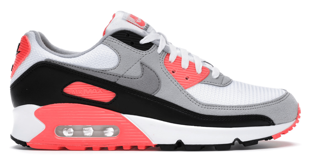 Infrared best air max of all time