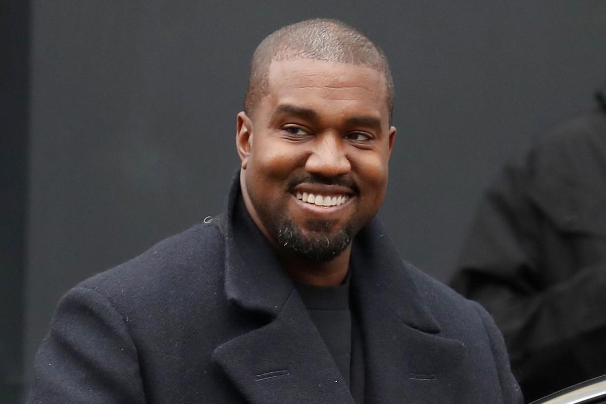 Kanye west gap valuation