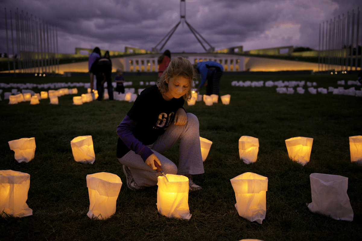 March 26th earth hour 2021