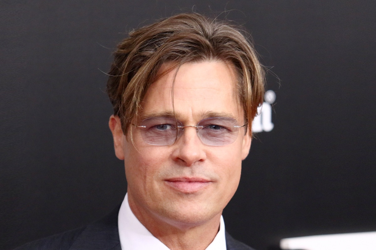 Middle part hairstyles for men 12