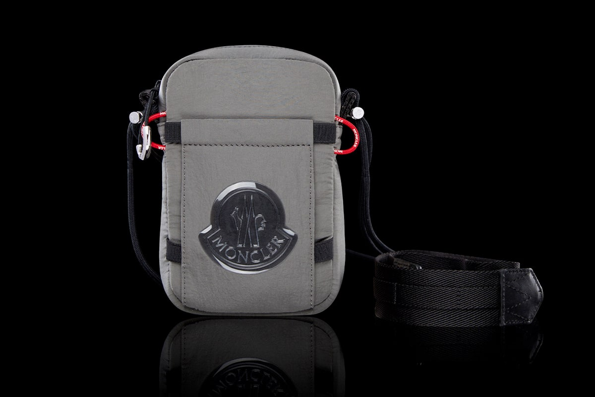 Moncler extreme phone case