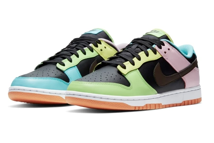 Nike dunk free 99