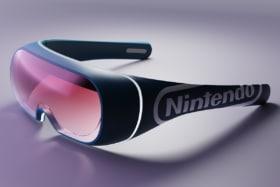 Nintendo switch ar glasses 1