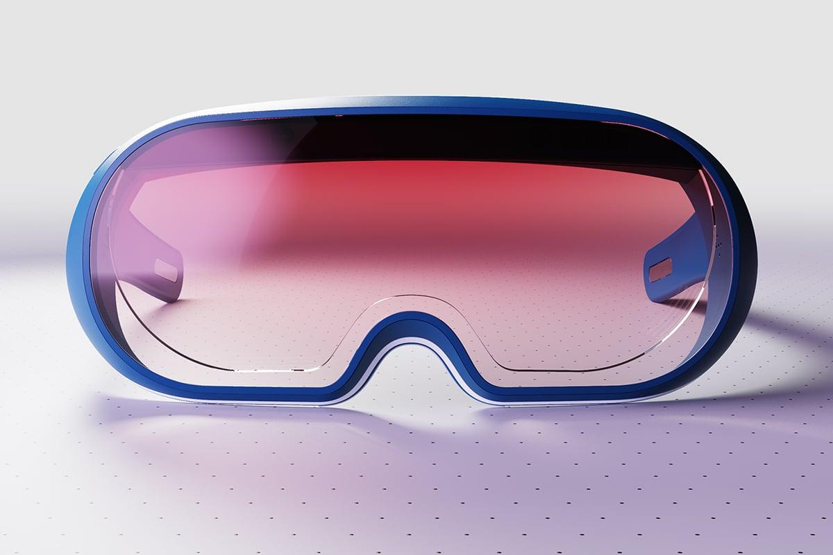 Nintendo switch ar glasses 7