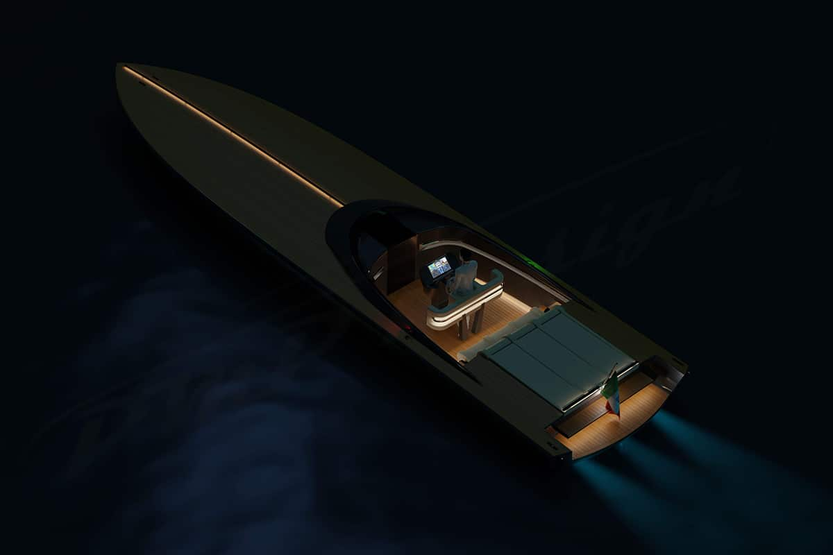 Pmp designs gfifty concept boat