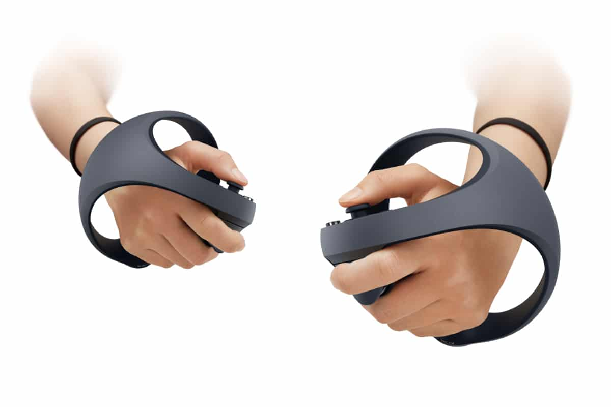 Ps5 vr controller 1