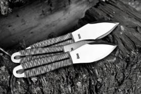 Sog fling knives