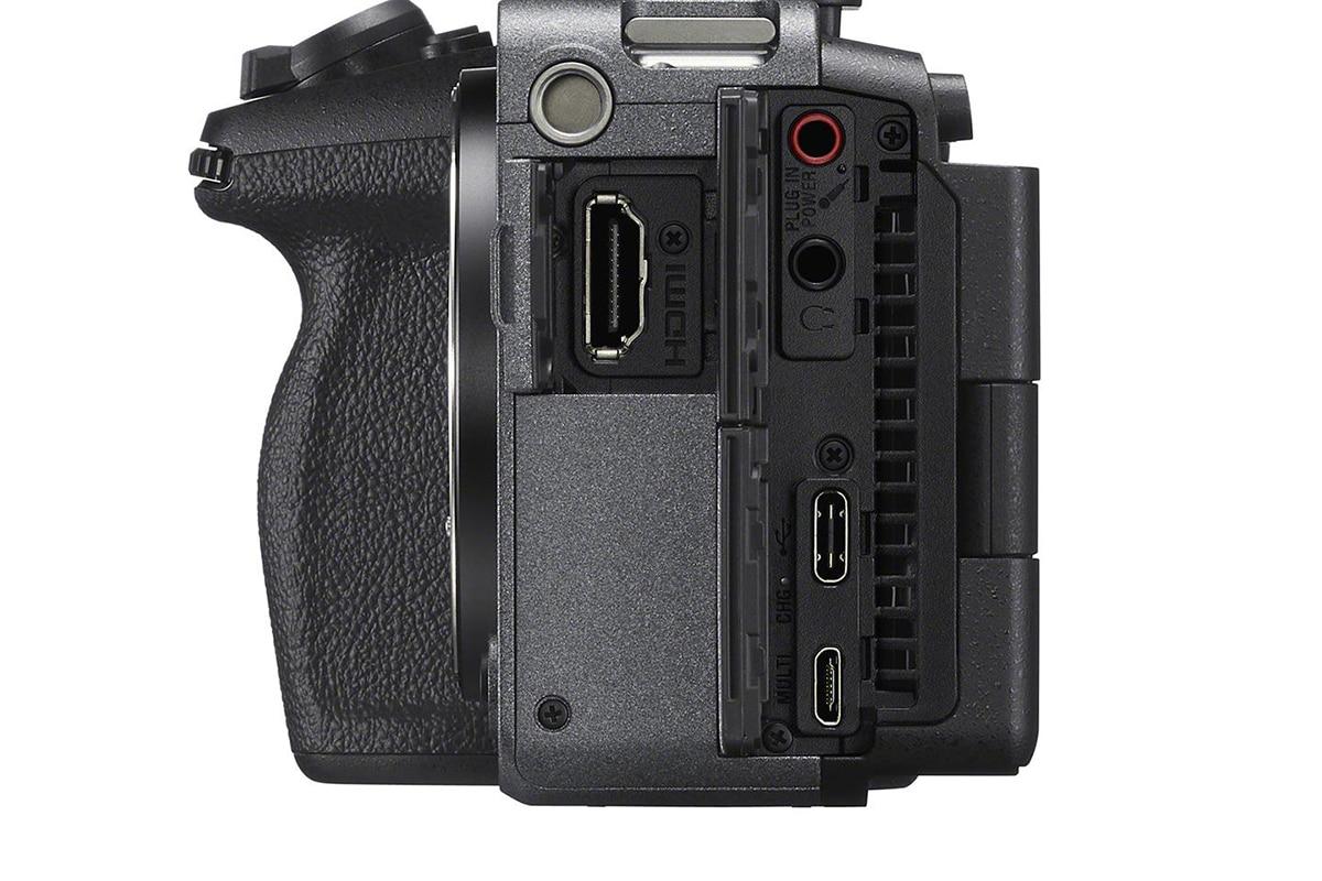 Sony fx3 cinema camera 7