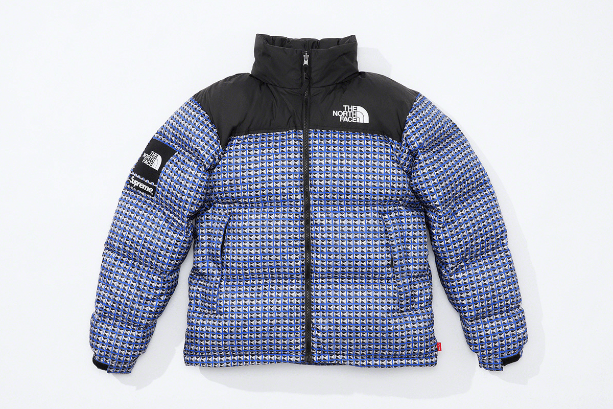 Supreme X The North Face Reveal New