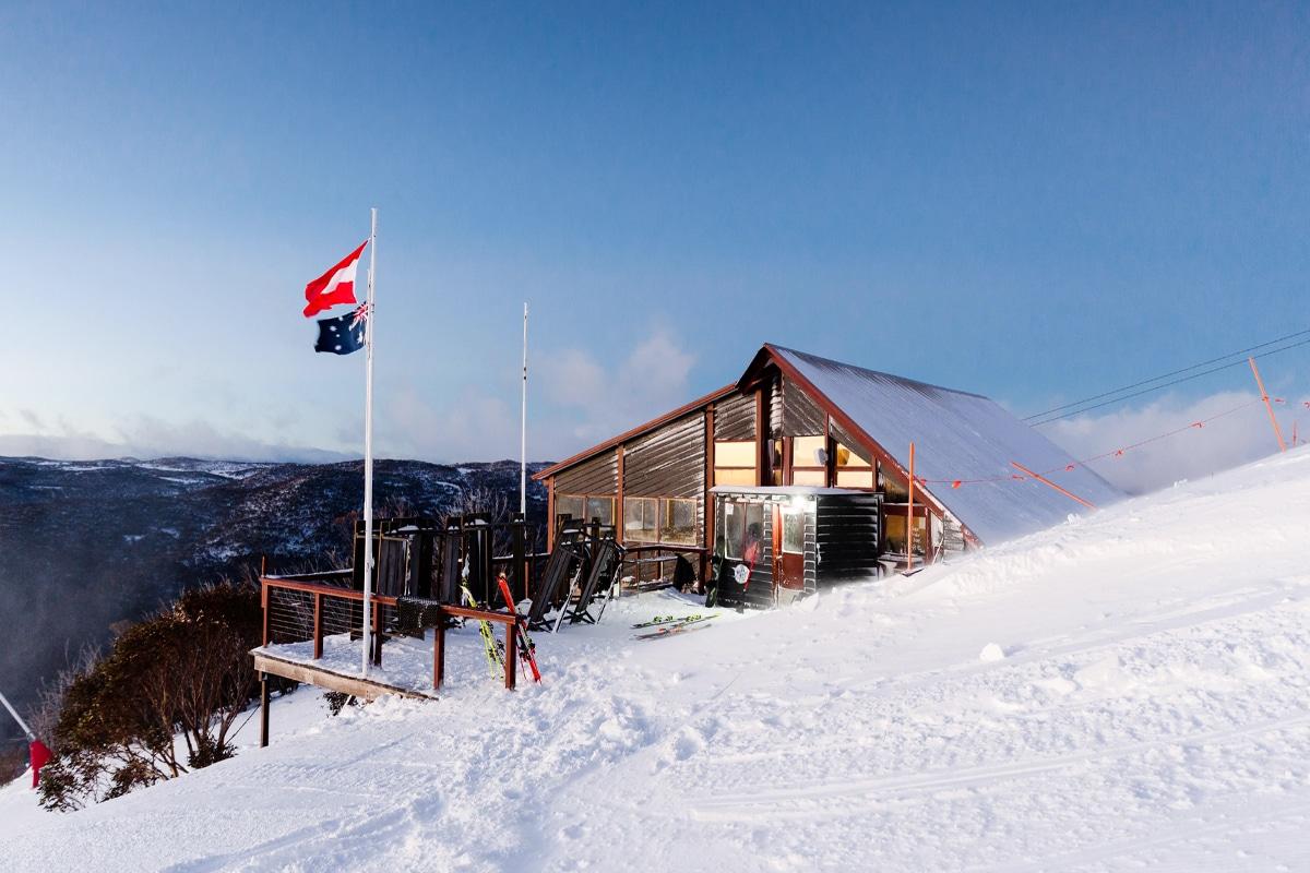 Thredbo ski season 2021 f