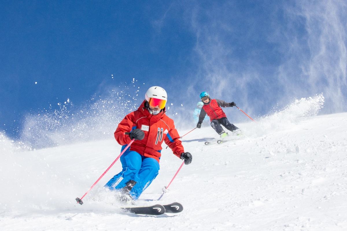 Thredbo ski season 2021 g