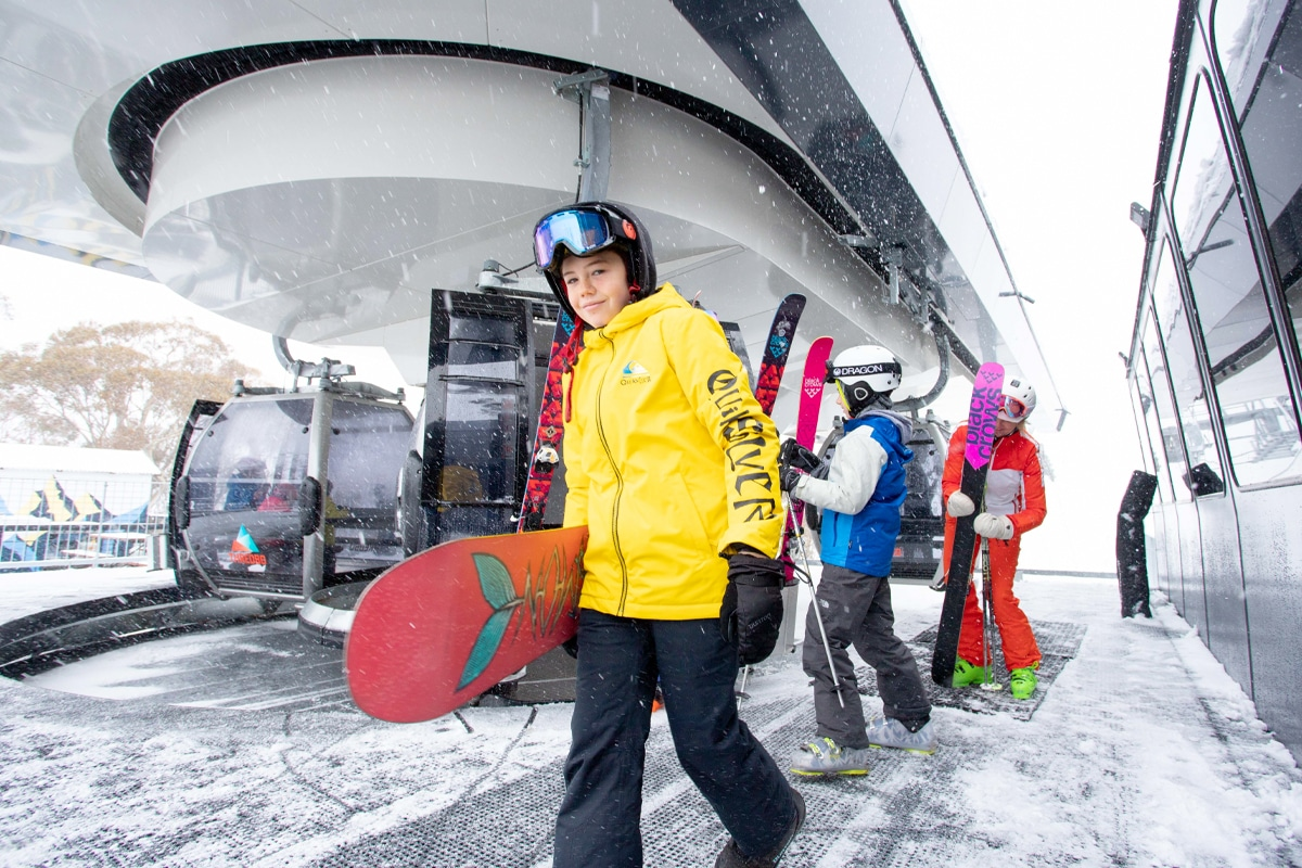 Thredbo ski season 2021 h