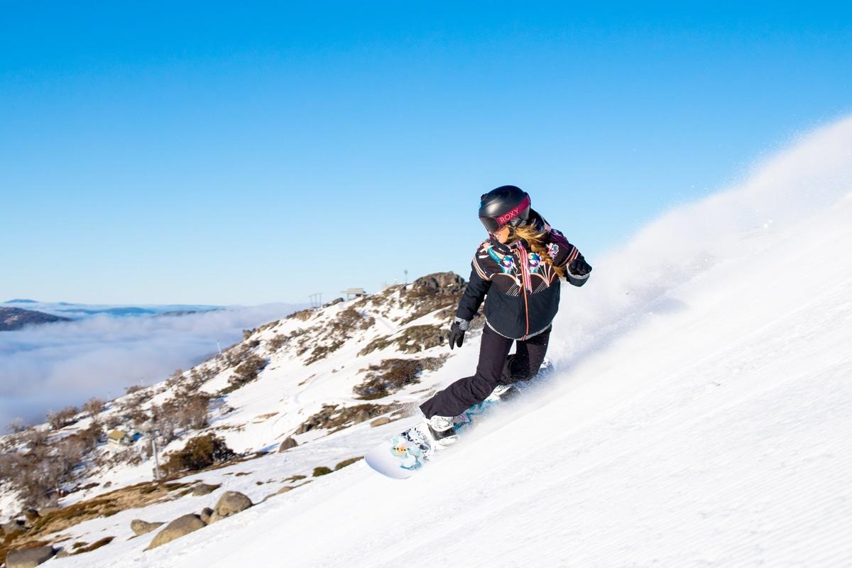 Thredbo ski season 2021 i