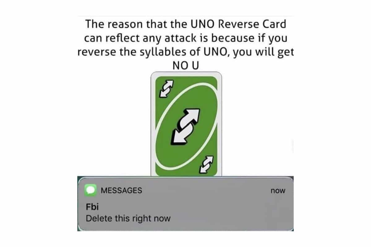 Uno reverse card 2