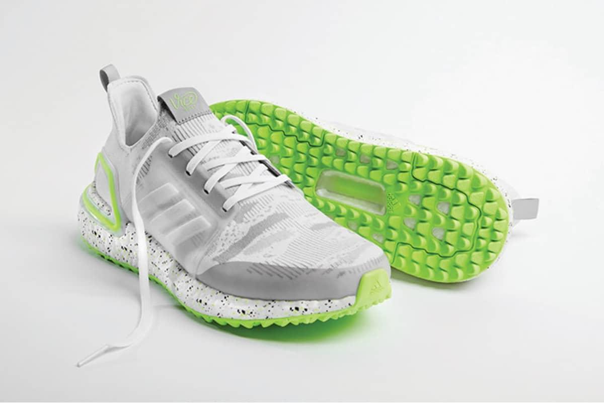 Vice x adidas golf shoe 1