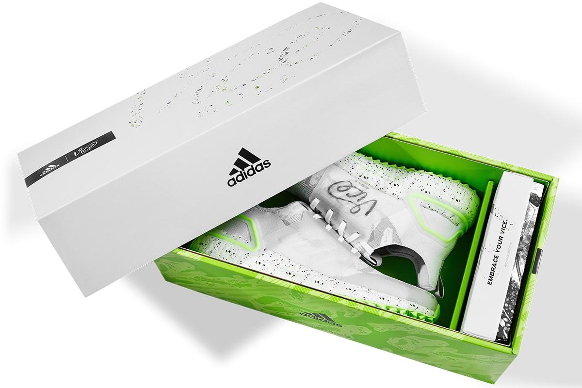 Vice x adidas golf shoe 15