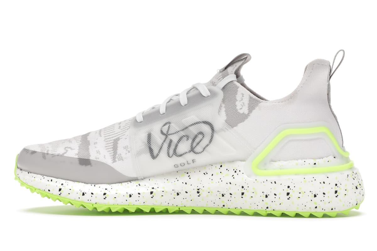 Vice x adidas golf shoe 6
