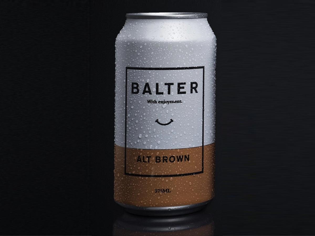 Balter Alt Brown