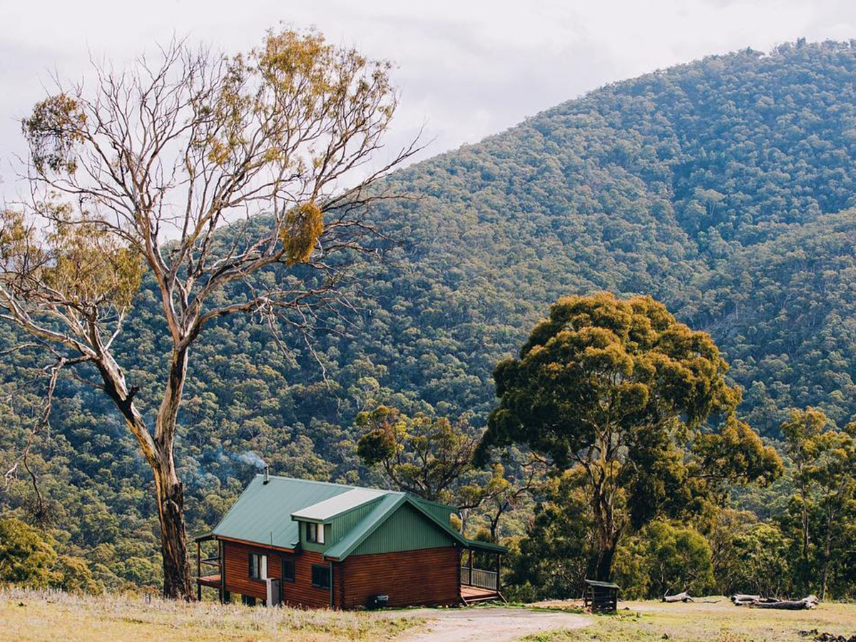 turon gates camping spot