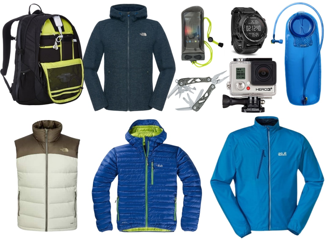 10 must haves for the snow this winter