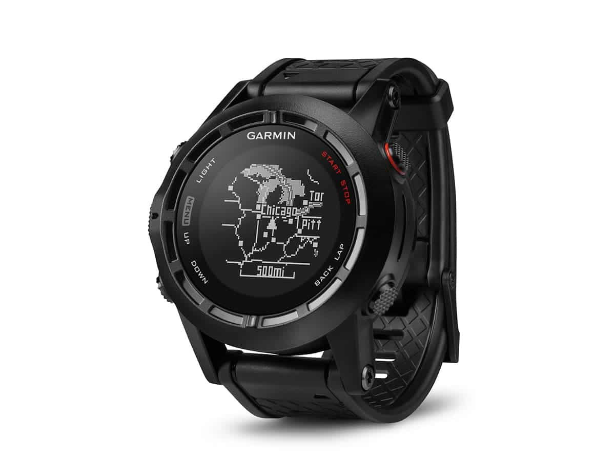 Garmin Fenix 2 Performer GPS Watch