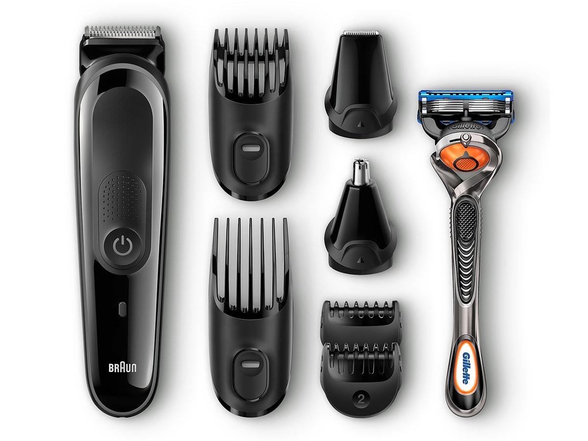 Braun Multi Grooming Kit MGK3040