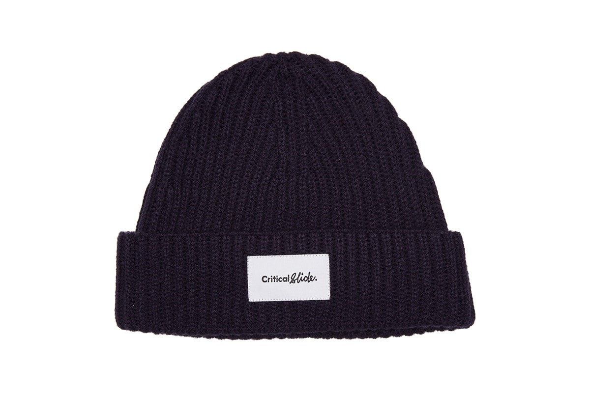 The Critical Slide Society Institute Beanie