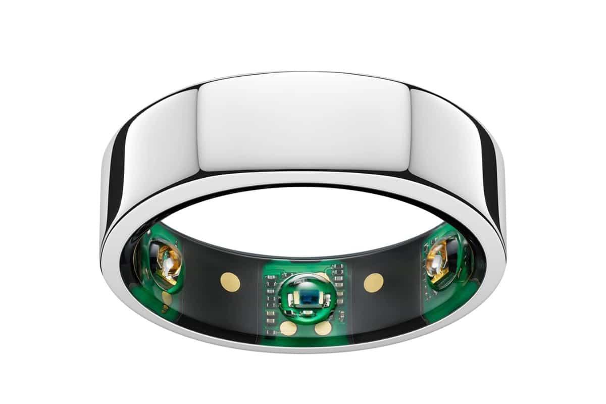 sleep and activity tracker oura ring