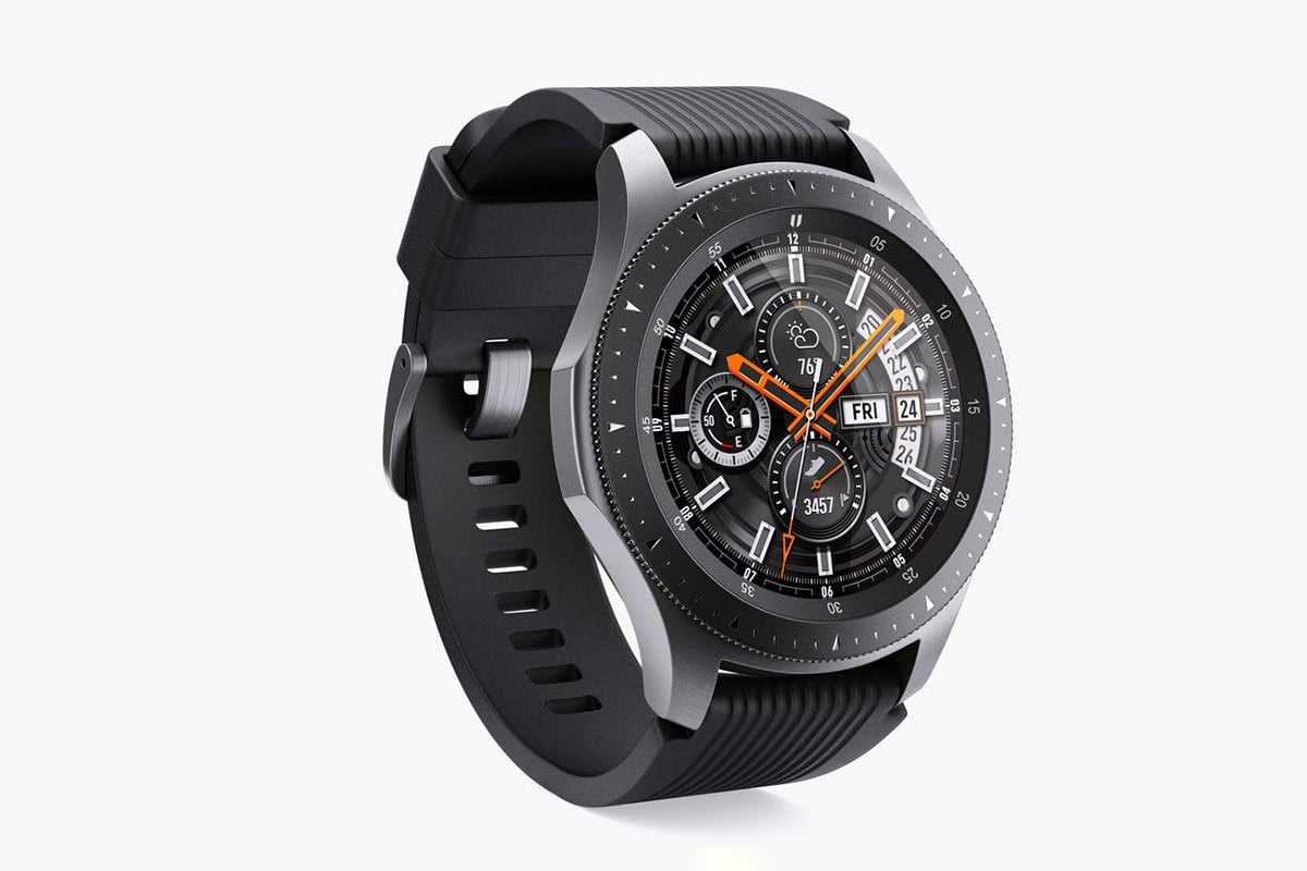 smartwatch samsung Galaxy Watch Cellular