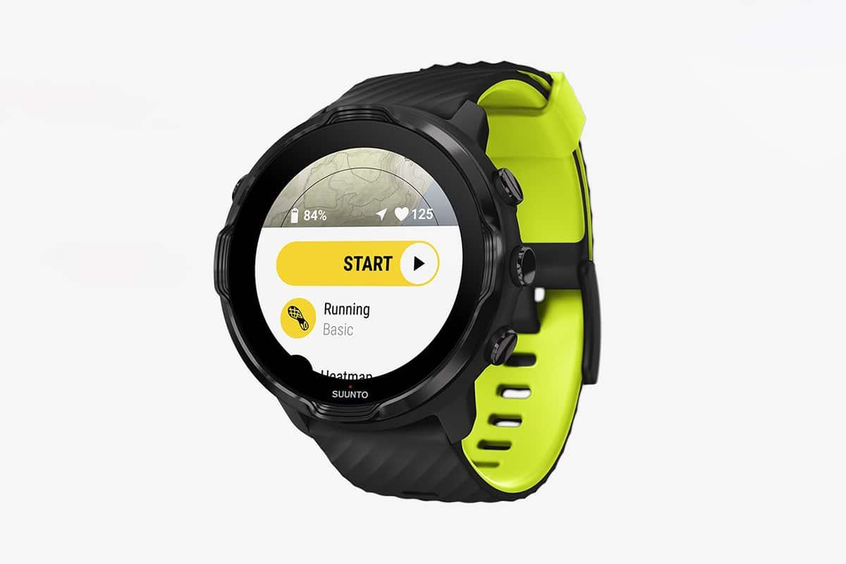 smartwatch suunto suunto seven