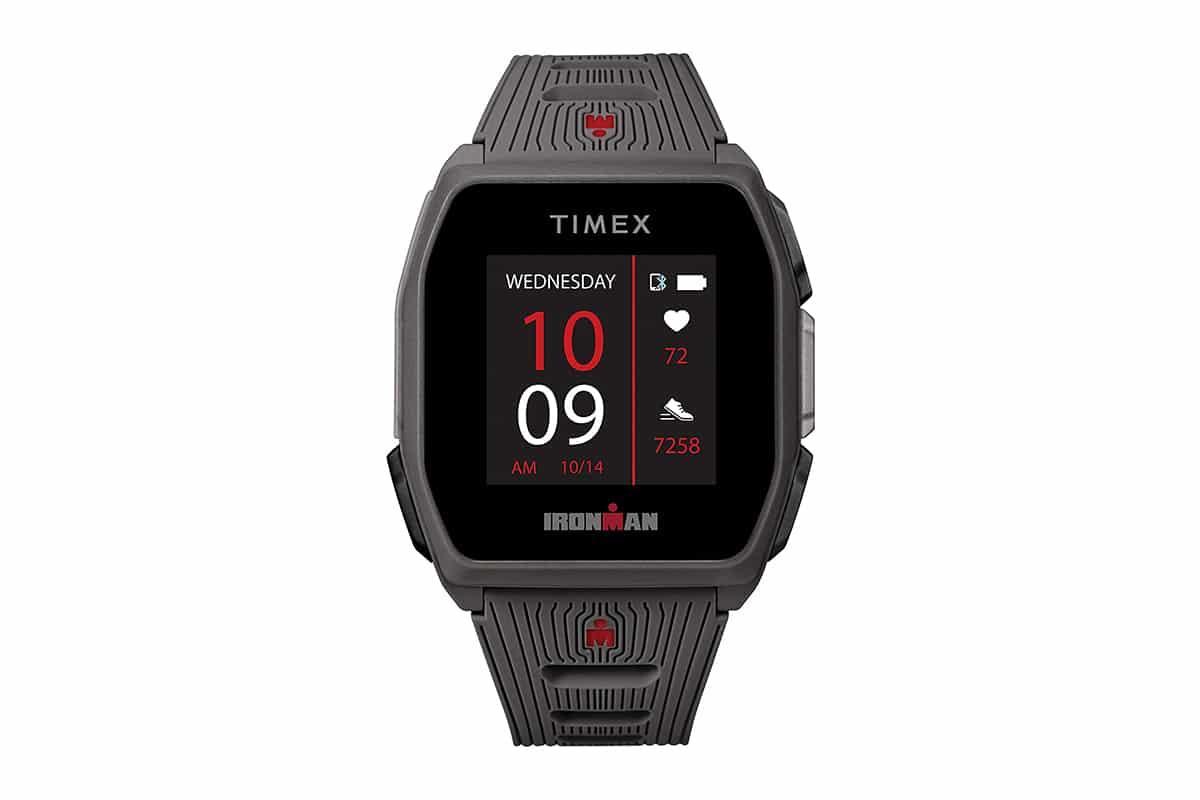 smartwatch timex ironman gps r300