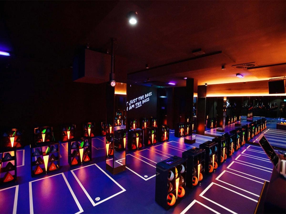 Hustle Boxing Studio, Potts Point