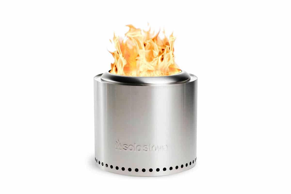 solo stove ranger Fire Pit