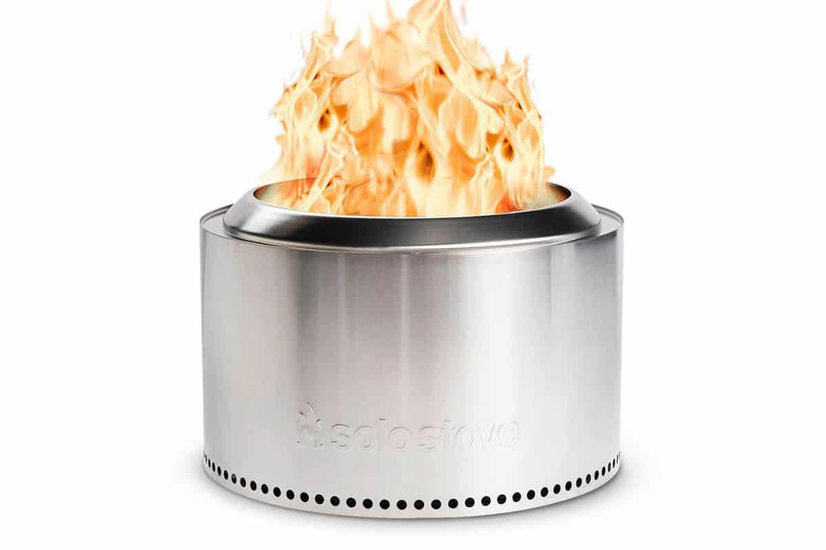 solo stove yukon Fire Pit
