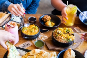 best vegetarian restaurants in melbourne