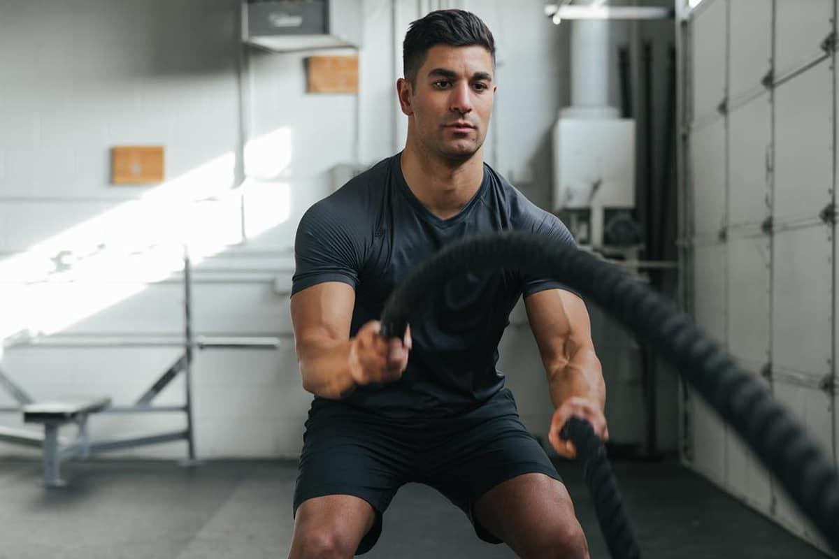 rhone Gym Training Clothing