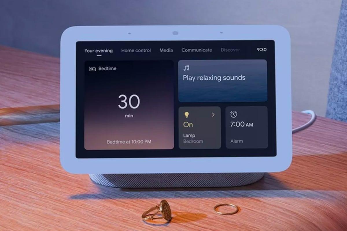 $99 Google Nest Hub Adds Sleep Tracking for 2021