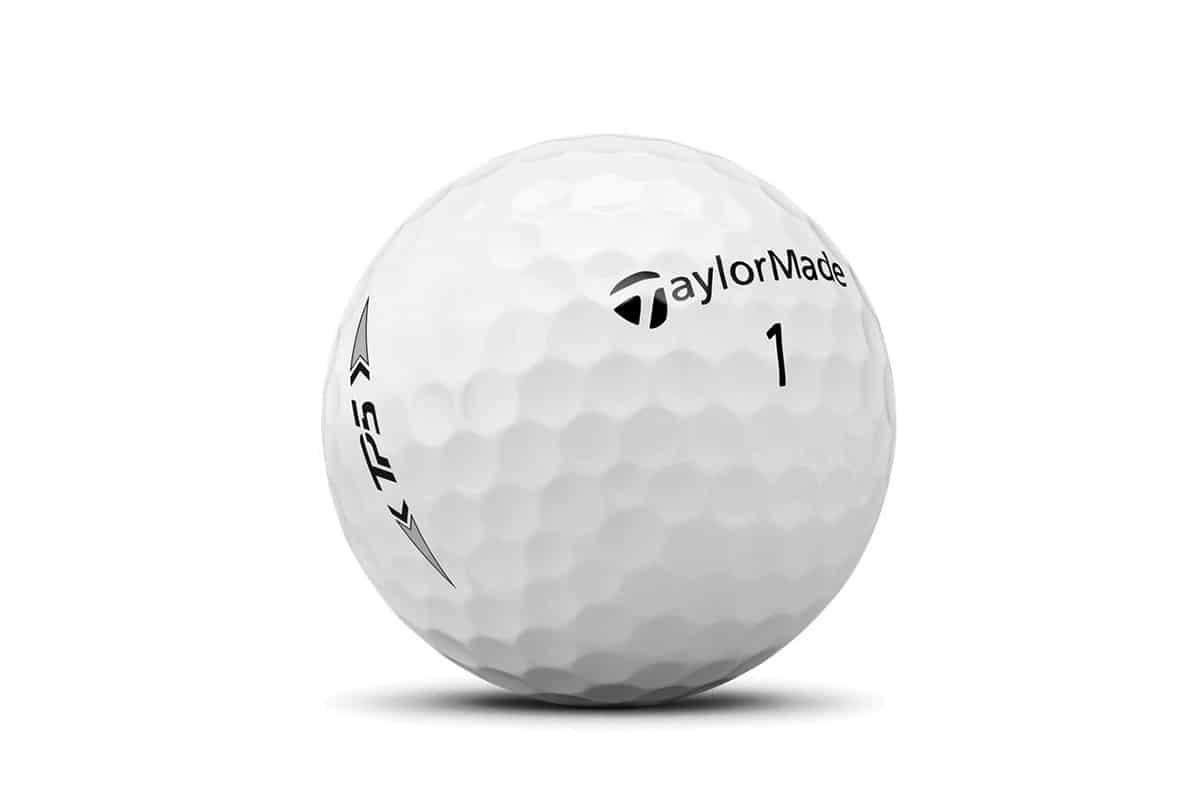 2021 taylormade tp5 tp5x golf balls 3