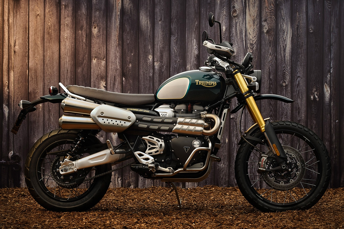 2021 triumph scrambler 1200 steve mcqueen motorcycle 1